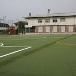 campo sportivo oratorio