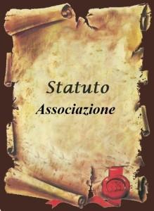 statuto associazione