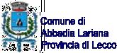 logo comune abbadia