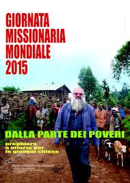 giornata missionaria 2015