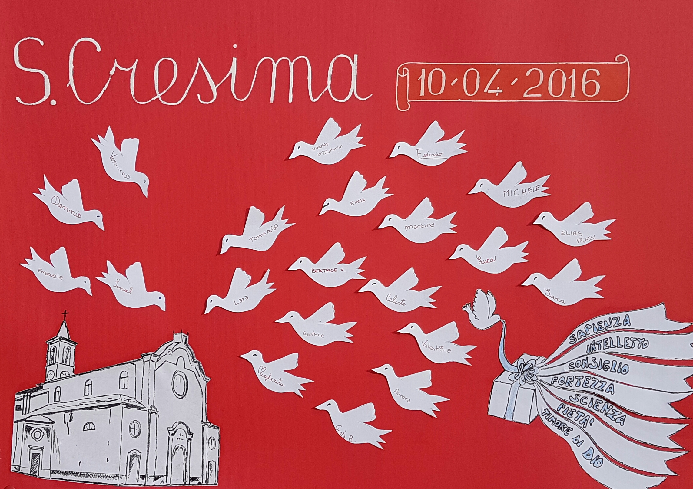 Cresima 2016
