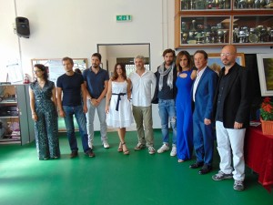 cast del filmDSC01293