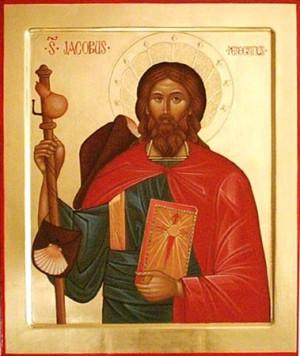 San Giacomo si festeggia il 25 luglio