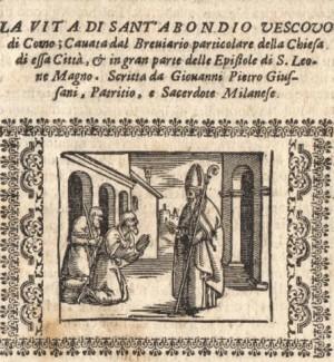 Sant'Abbondio