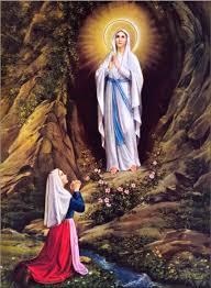 santa maria di lourdes