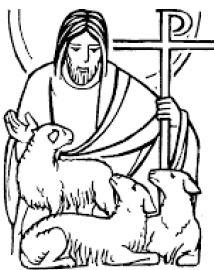 gesu pastore