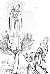 madonna e rosario