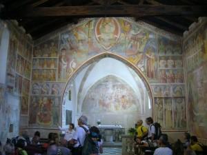 Interno San Giorgio