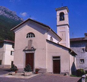 San Rocco a Maggiana