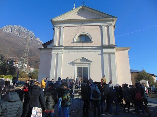 Sant'Antonio Crebbio